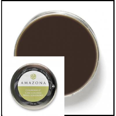 Amazona Colourwax® Chocolade