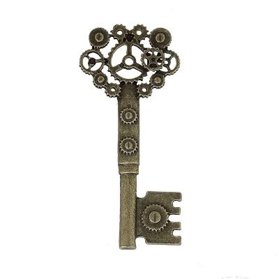 Bedel, steampunk sleutel