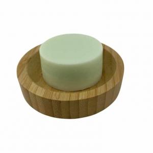 Beesha Conditioner Bar Green Apple