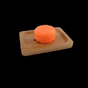 Beesha Shampoo Bar Bubblegum 40 gram (speciaal voor kids )