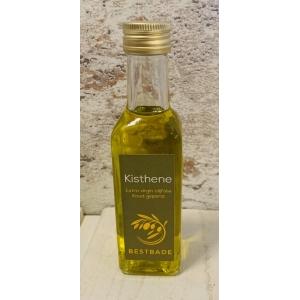 Kisthene extra virgin olijfolie koud geperst