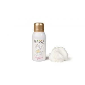 Body Mousse Sparkling Princess 100ml (bevat glitters)