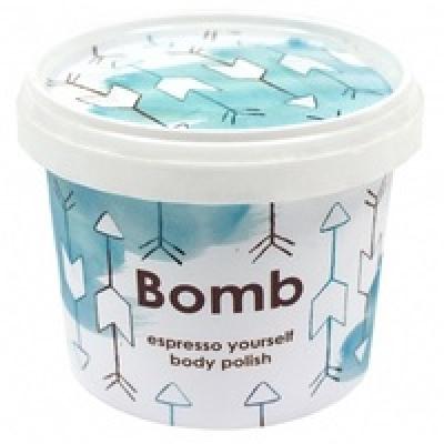 Espresso Yourself 365ml Body Scrub