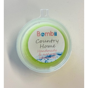 Waxmelt, Country Home