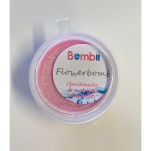 Waxmelt, Flowerbomb