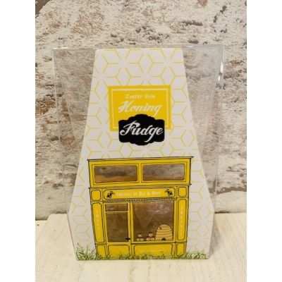 honing fudge Zuster Evie 175 gram