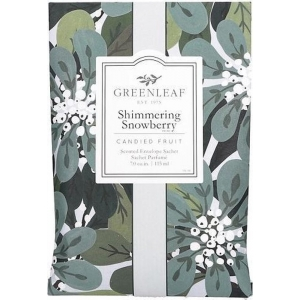 Greenleaf Shimmering Snowberry