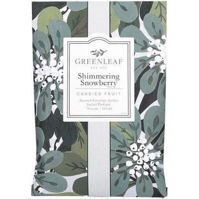 Greenleaf Shimmering Snowberry