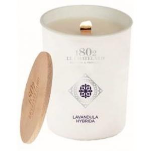Geurkaars 180gr Lavendel