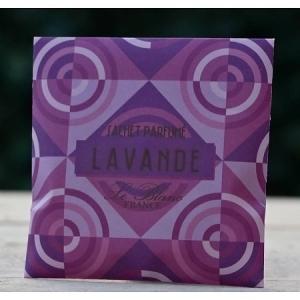 Heerlijk geurzakje Lavendel art deco