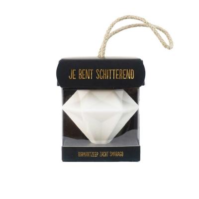 Diamond zeep