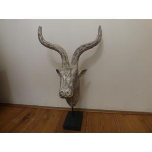 Hert hout handmade