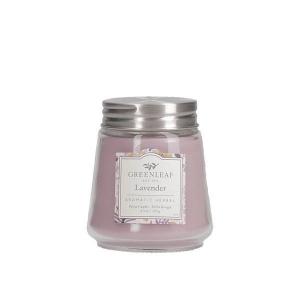 Greenleaf  Petit candle Lavender