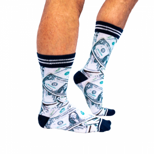 SOCK MY DOLLARS
