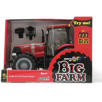 Big Farm Puma Tractor