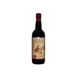 Honing wijn rood