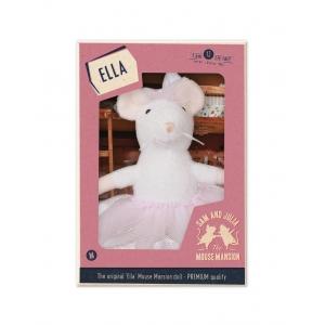 Knuffel Ella
