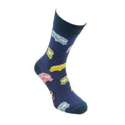 tintl sokken Van