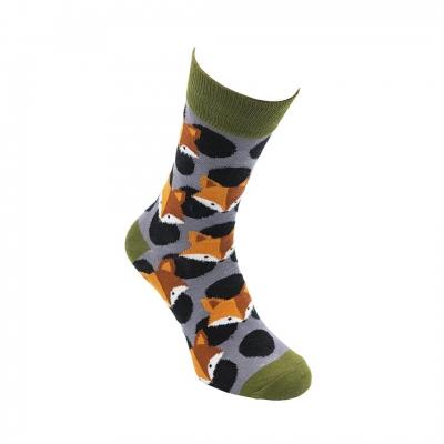 tintl sokken Fox