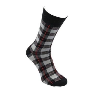 tintl sokken grey black