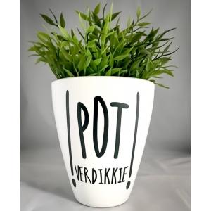Potverdikkie (Pot-Verdikkie)