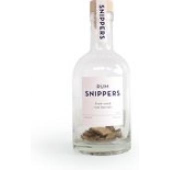 Rum snippers, heerlijk vaderdag kado