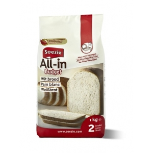All-in Budget Wit Brood
