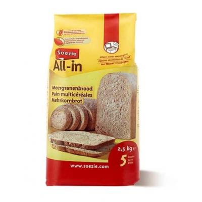 All-in Meergranenbrood