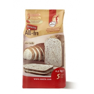 All-in Low Carb Brood