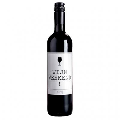 Wijn - Wijn weekend