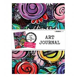 Studio Light Ringband Journal Art