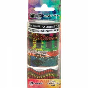 Dyan Reavely dylusions washi tape set #4